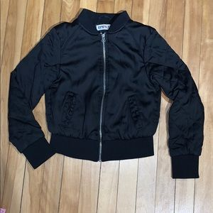 ⭐️HOST PICK⭐️ H & M Girls Bomber Jacket